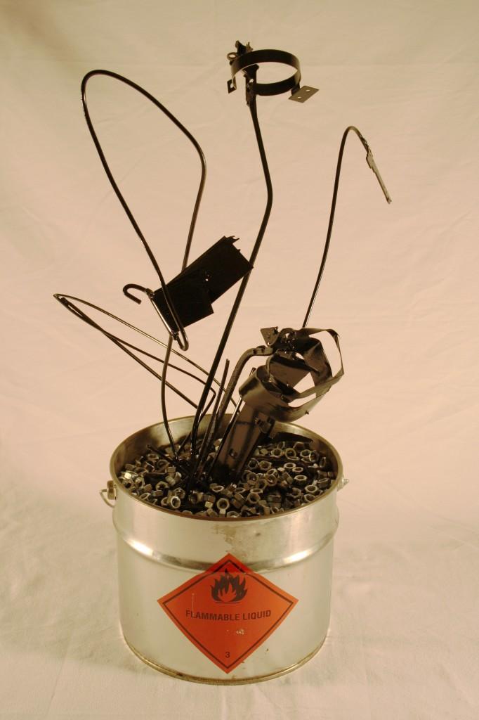 La Culture, une plante fertile - 2011 Guillaume LEFEBVRE